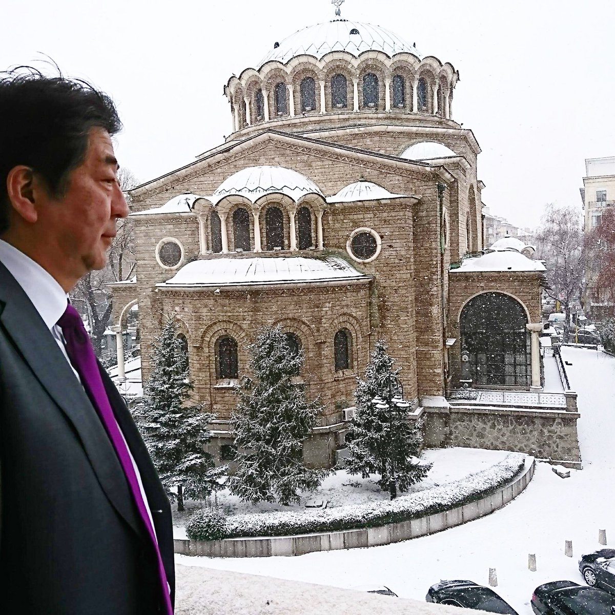 Abe–Shinzō–bulgaria