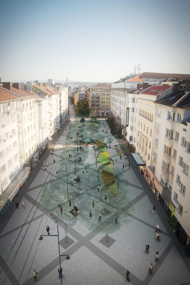 площад-славейков