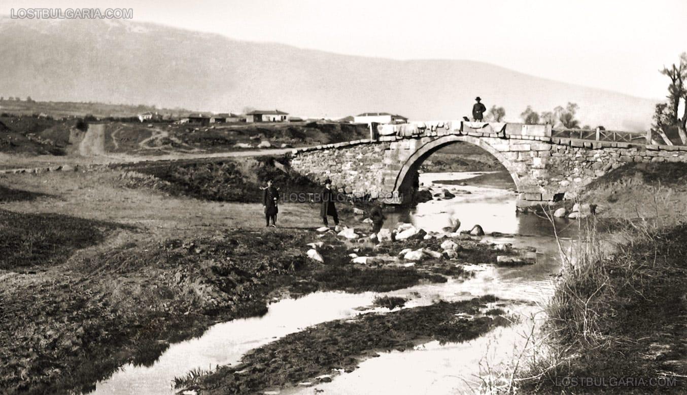 stara-sofia-XIX-vek