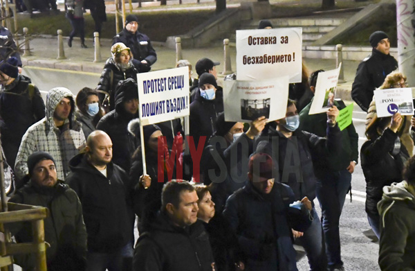 protest-against-air-polution