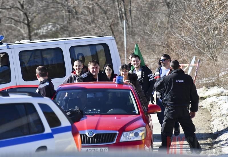 police-traffic-bulgaria