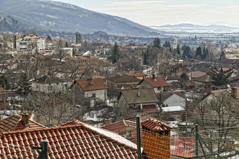 shipka-town-stara-planina