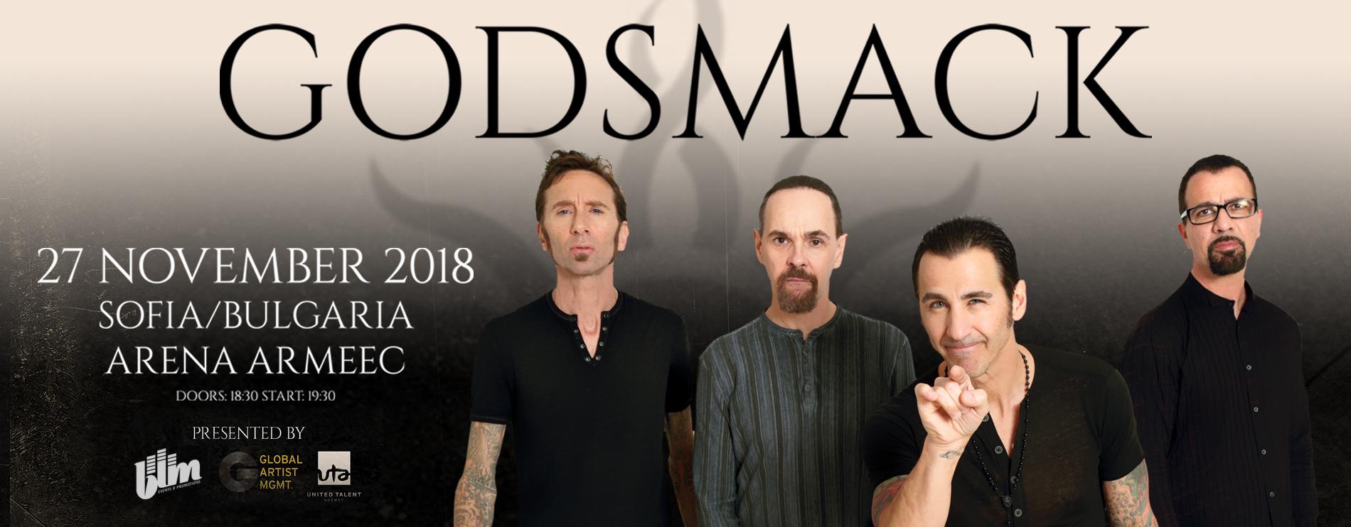 Godsmack-concert-sofia