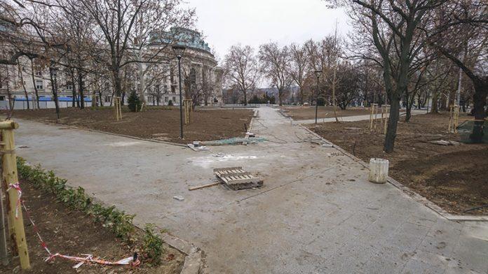 gradinkata-pred-universiteta