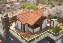 къща-върху-покрив