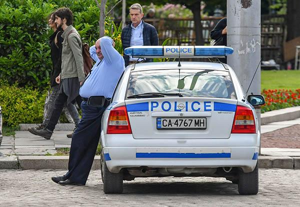 patna-policia