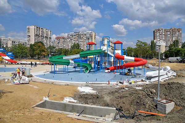 аквапарк-софия