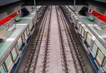 Metro-sofia