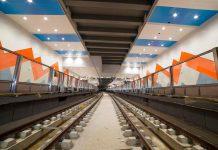 трети лъч на метрото в София