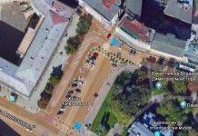 Площад Желю Желев