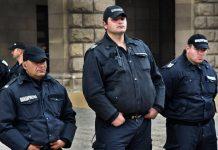 полицейска-акция
