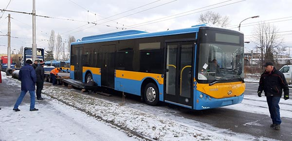 тролейбус-в-софия