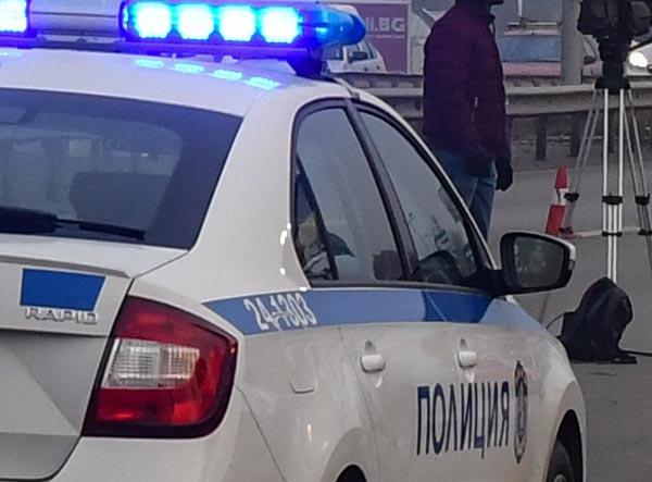 МВР - Пътна полиция