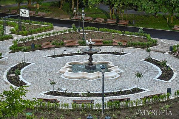 розариум-в-борисовата-градина