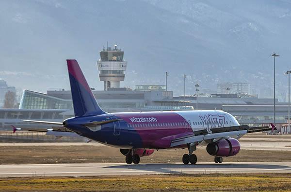 wizz-air-летище-софия