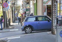 неправилно-паркиране