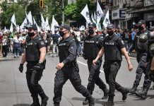 protest-policia