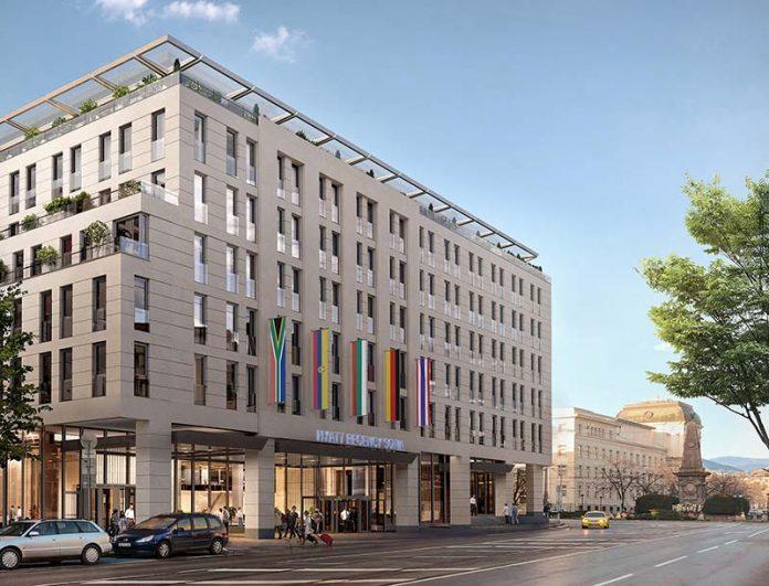 Хотел-Hyatt-Regency-Sofia