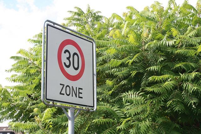зона-30
