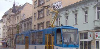 Трамвай-T6A5