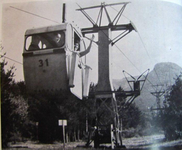 драгалевски-лифт
