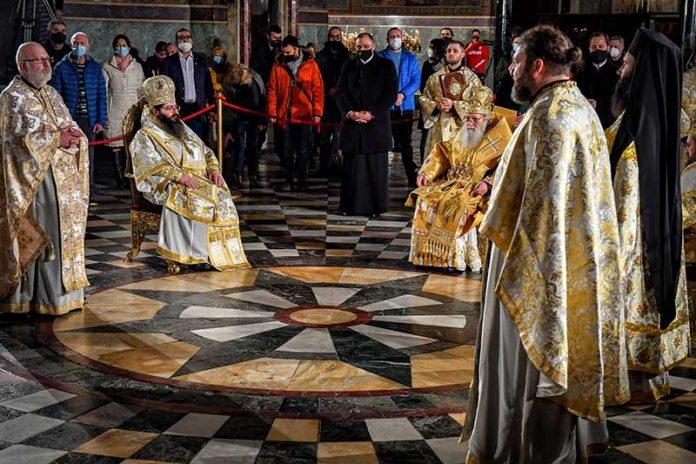 патриарх-неофит