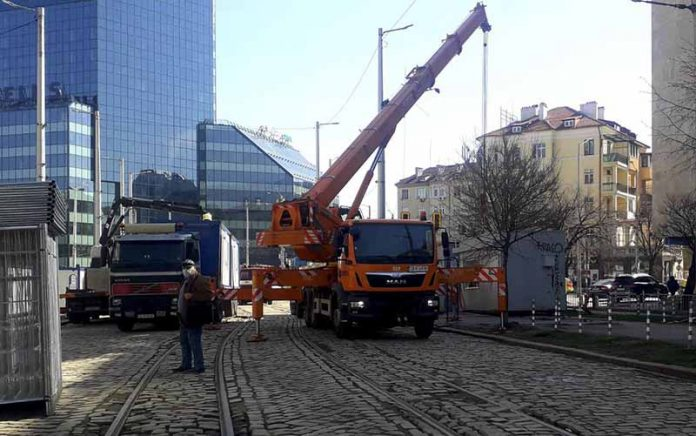 rekonstrukcia-tramvaen-relsov-pat-tsar-boris-treti
