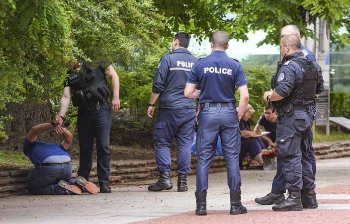 arestuvan