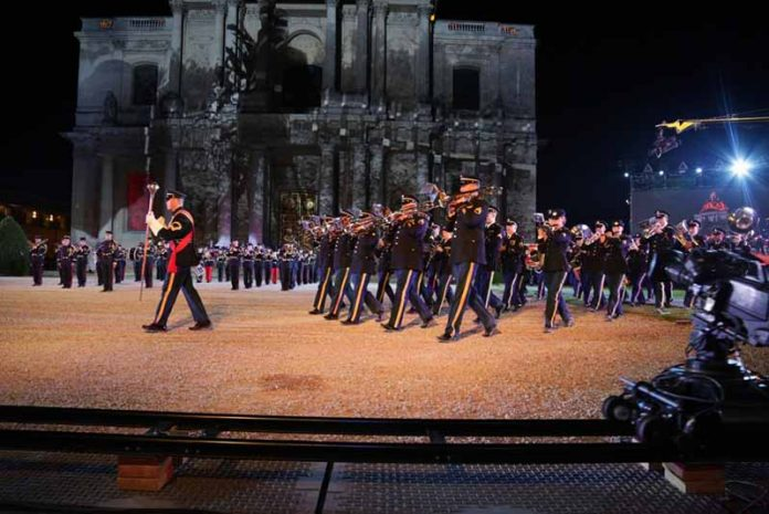 The U.S. Army Europe Band & Chorus