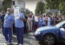 protest-na-medici-v-pirogov